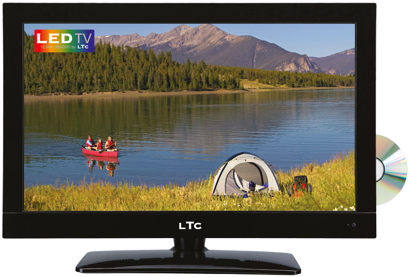 "26"" LED Marin TV"