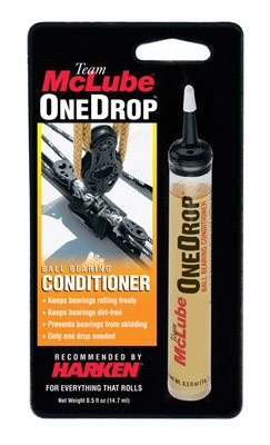 Harken OneDrop olja, kullager