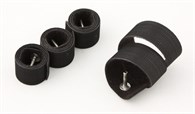 Smart Pins vantskruvlåsning 2.5mm FP=4