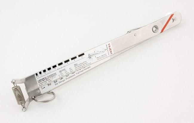 Wirespänningsmätare 4-6mm
