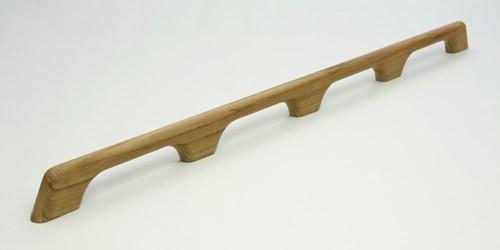 Grabbräcke 4-grepp, 1110mm
