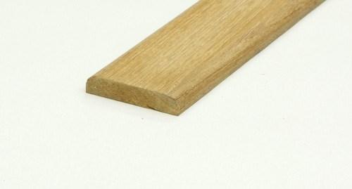 Roca täcklist 47x10mm, 2m