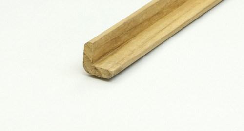 Roca L-list 22x22x7mm, 2m