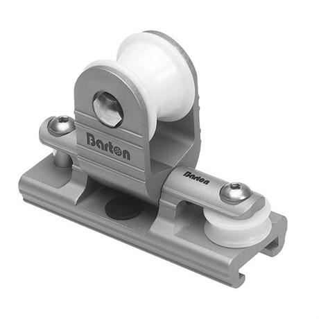 Genuatravare Barton flytande 32mm.