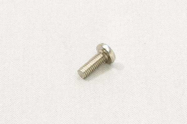 Reservskruv 16mm till sufflettbeslag