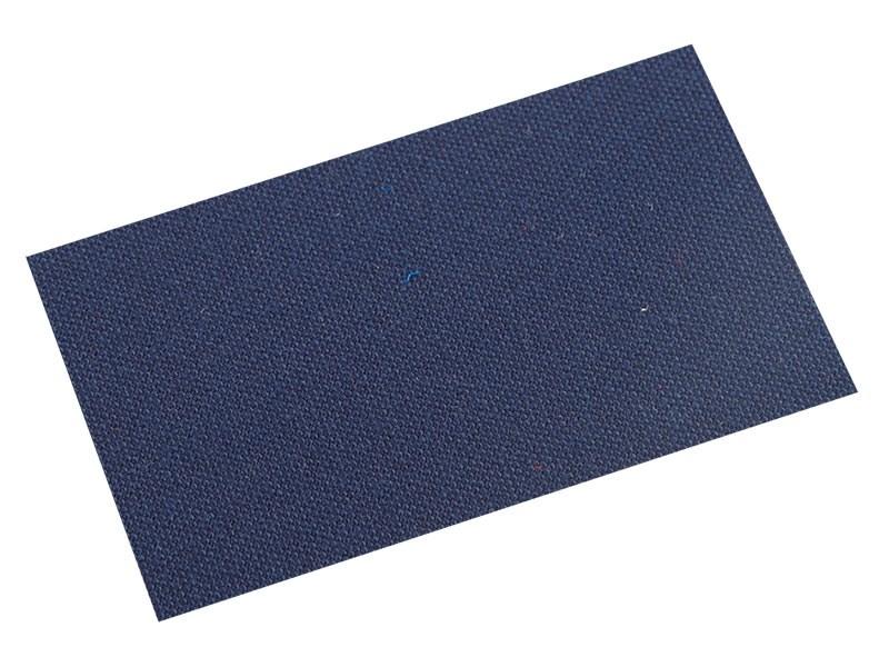 Kapellväv mörkblå per/m