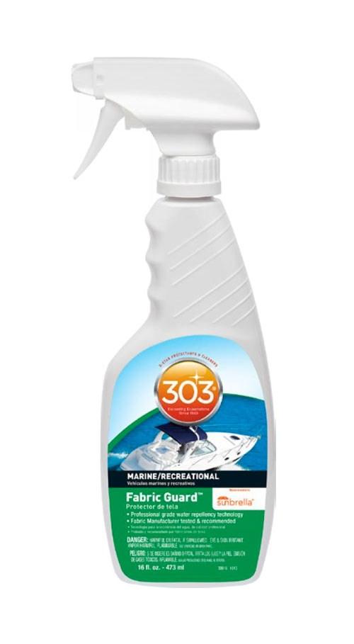 303 Textillimpregnering spray 473ml