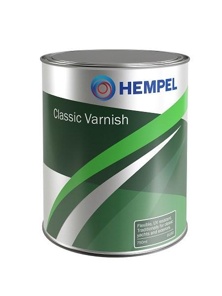 Classic varnish 750ml