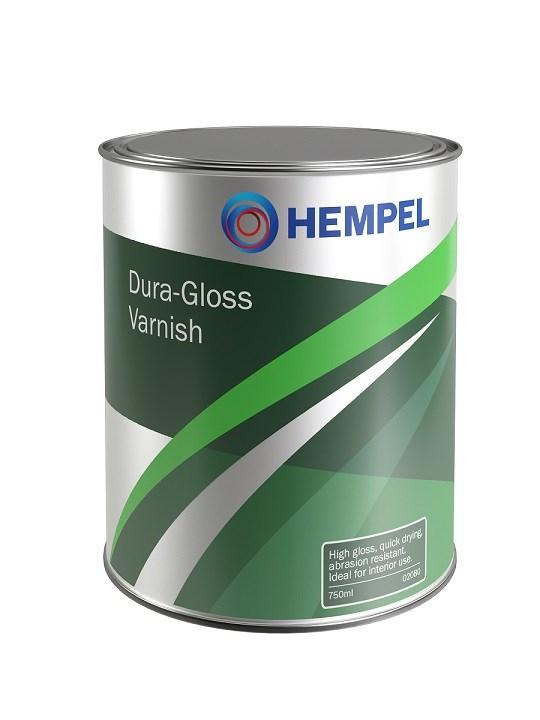 Dura Gloss Varnish 750ml