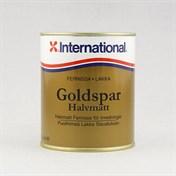 Goldspar halvmatt 750ml