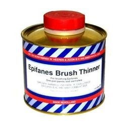 Epifanes penselförtunning 0.5liter (1-komp)