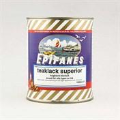 Epifanes Teaklack Superior 1liter