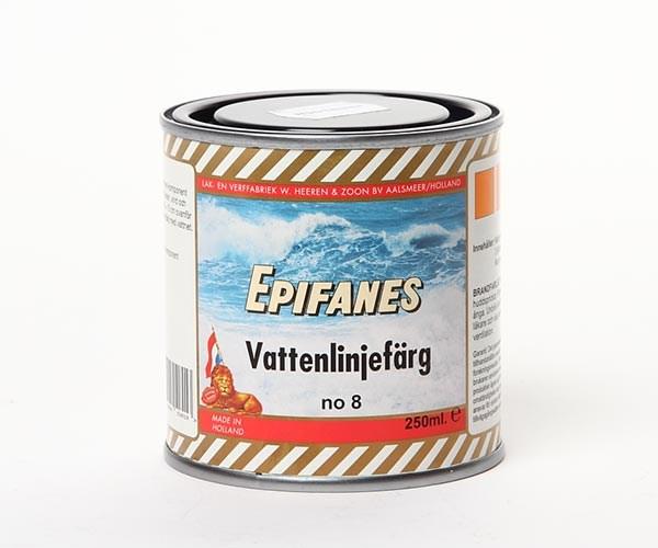 Epifanes lack marinblå 250ml