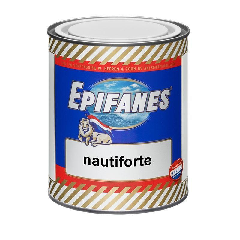 Epifanes Nautiforte Snövit 750ml