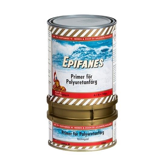 Epifanes Primer Grå 2-komp 750gr.