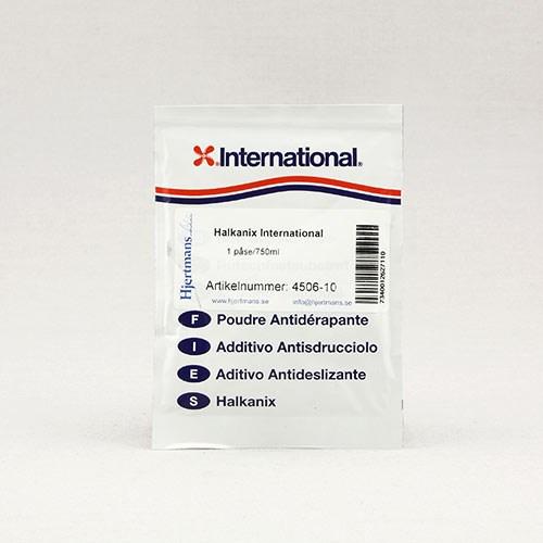 Halkanix International