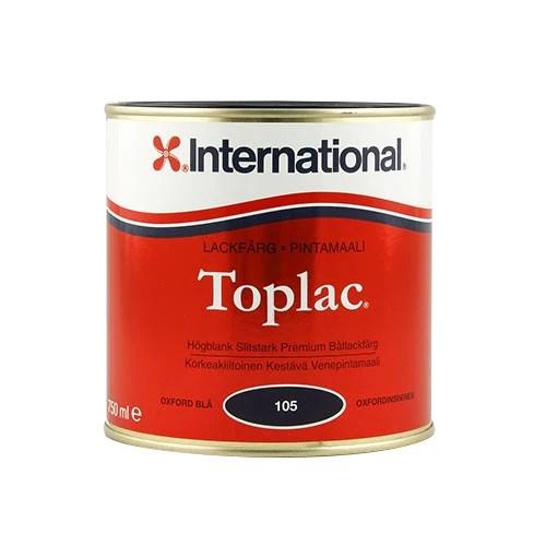 Toplac oxfordblue 750ml
