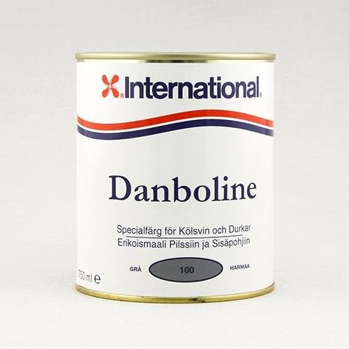 Danboline Grå 750ml