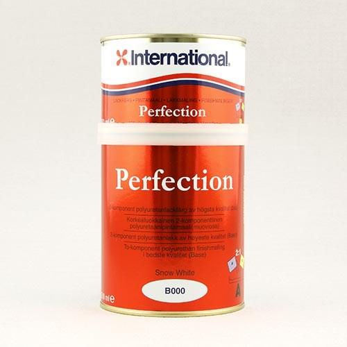 Perfection 000 Snow white 750ml