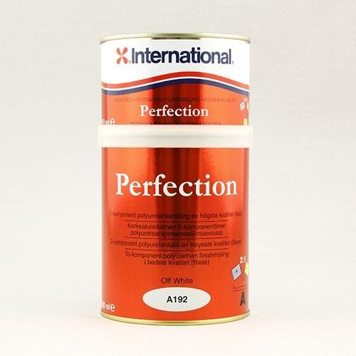 Perfection 192 Off White 750ml