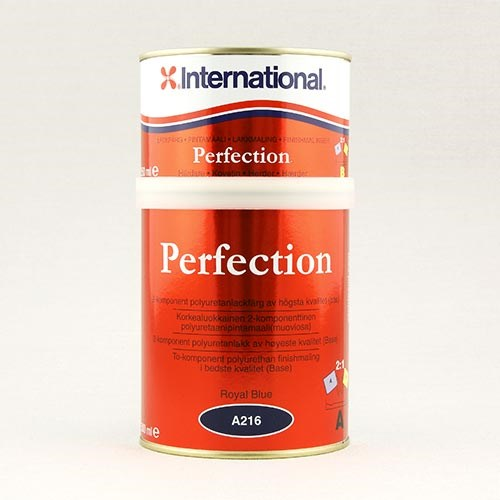 Perfection 216 Royal Blue 750ml