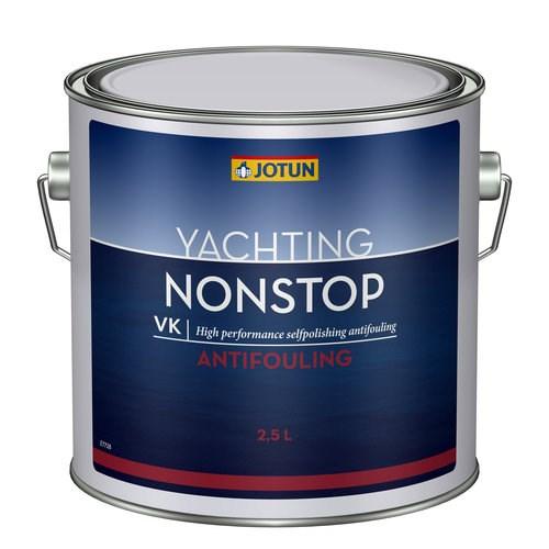 Jotun Nonstop VK grå 2.5liter