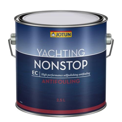 Jotun Nonstop EC blå 2.5liter