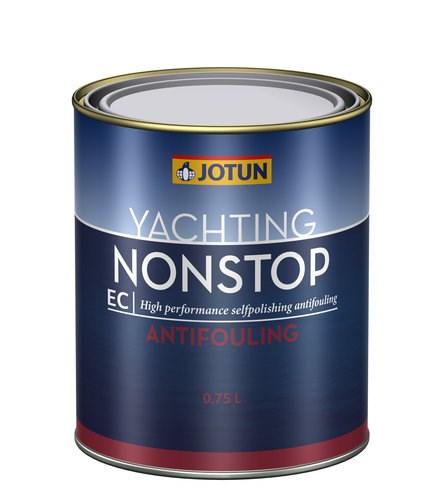 Jotun Nonstop EC svart 750ml