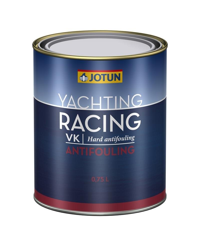 Jotun Racing VK Röd 750ml