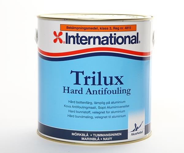 Trilux marinblå 2.5liter