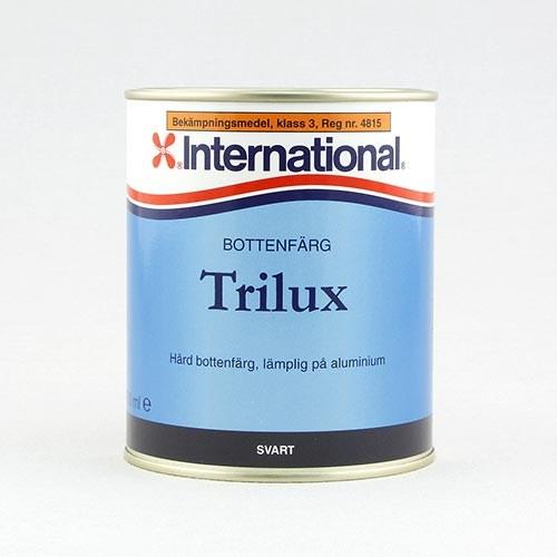 Trilux svart 750ml