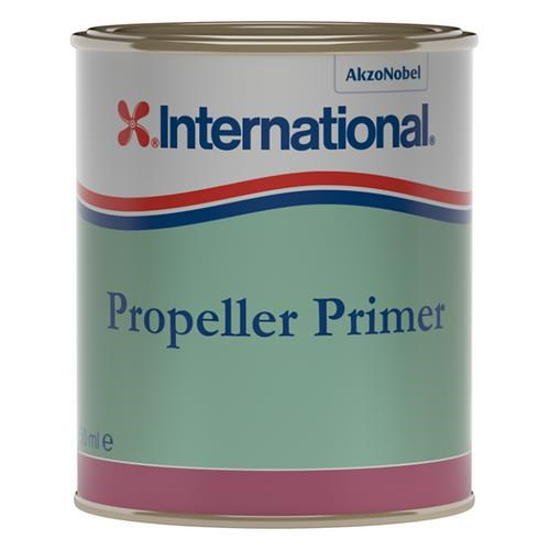 International propeller primer 250 ml