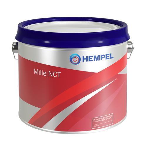 Mille NCT souvenir blue (mellanblå) 2.5 lit