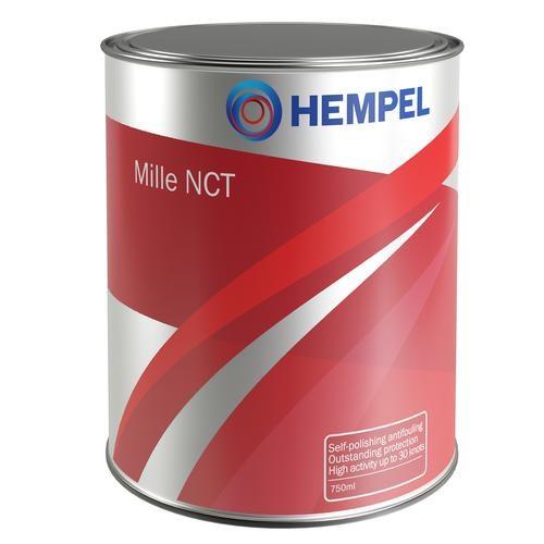 Mille NCT Svart 750ml