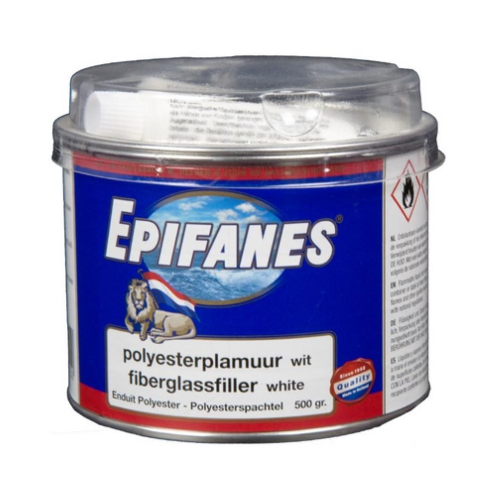 Epifanes Glasfiberfiller 500ml