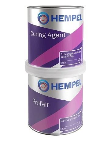 Epoxispackel ProFair Hempel 1000ml