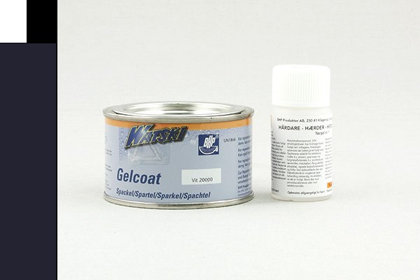 Gelcoatspackel 3950 Ryds/Nimb blå