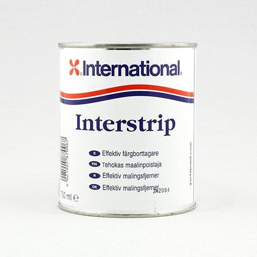 Interstrip International 750ml