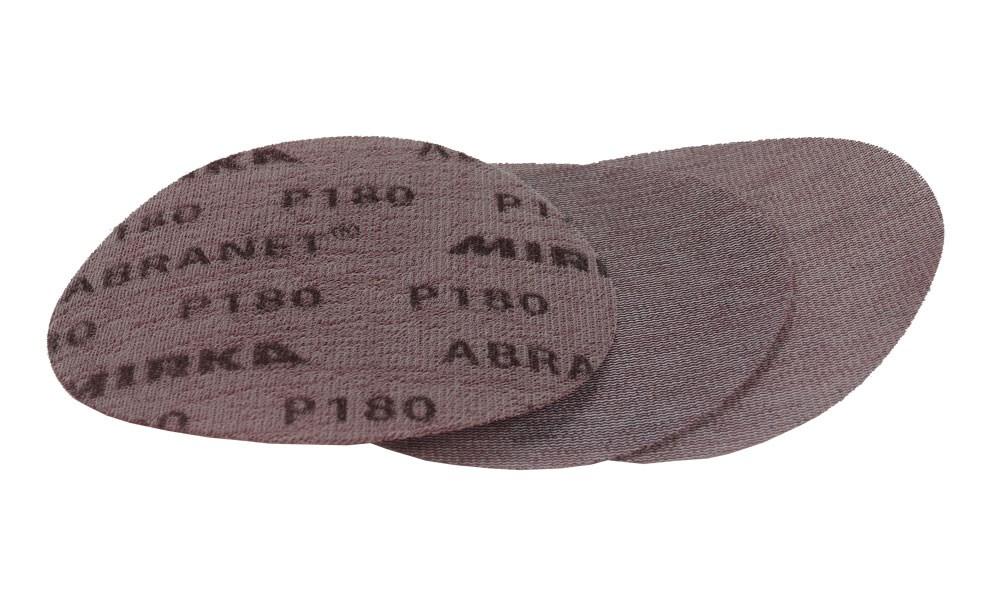 Abranet Proffs Sliprondell P180 150mm FP=3st