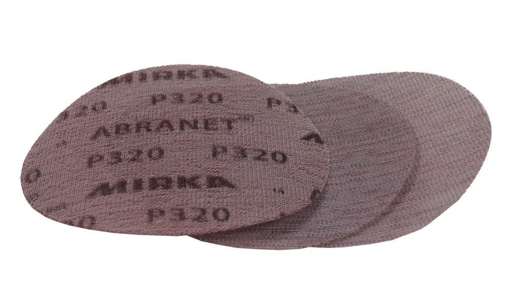 Abranet Proffs Sliprondell P320 150mm FP=3st