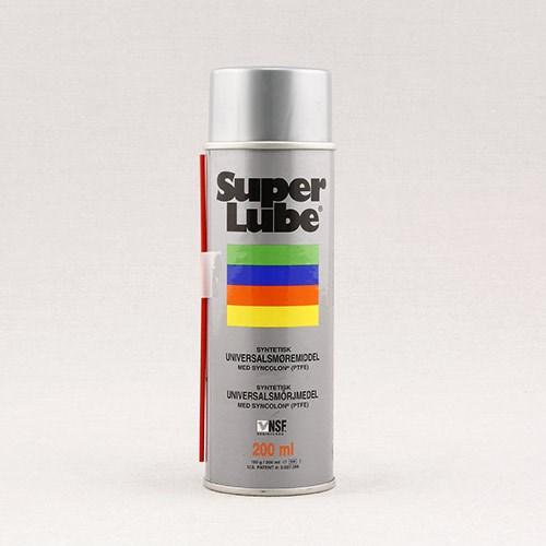 Glidspray Super Lube PTFE 200ml.