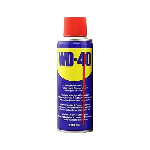 WD-40 Multispray 200ml FP=1st