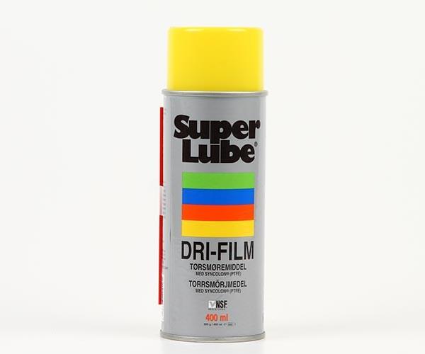 Super Lube Dri-film 400ml