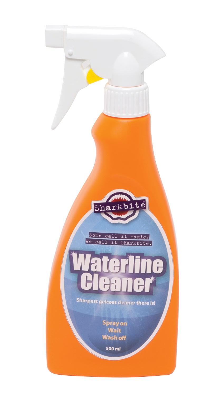 Sharkbite Waterline Cleaner 500ml