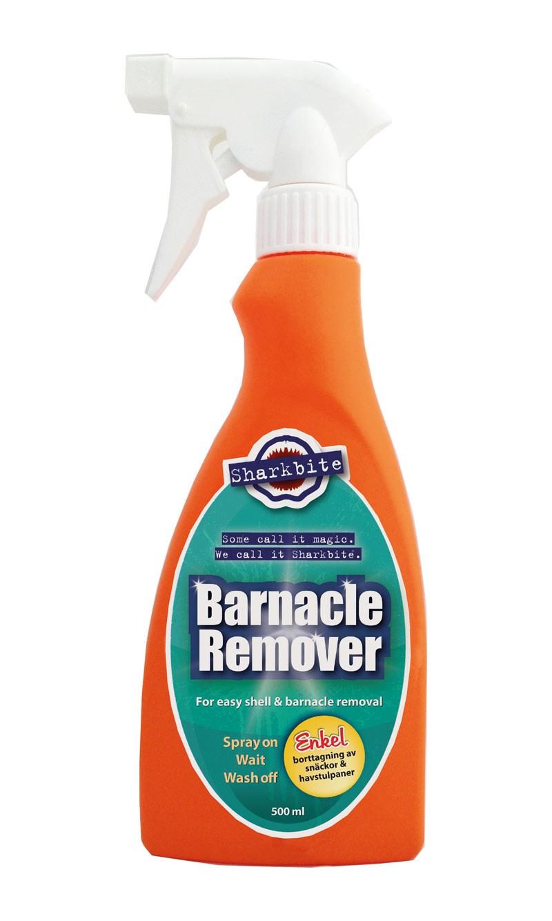 Sharkbite Barnacle Remover 500ml