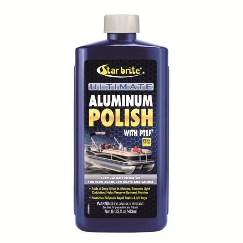 Starbrite Aluminium Polish 500ml