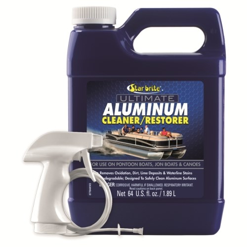 Starbrite Aluminium Cleaner 1,9liter