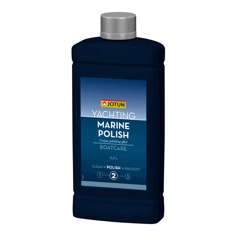 Jotun Marine Polish 500ml