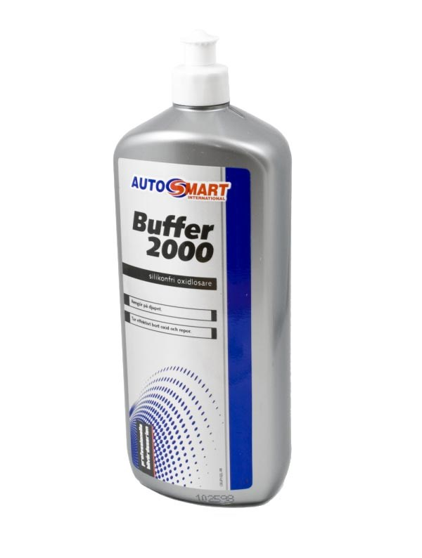 Autosmart Polish Buffer 1Liter