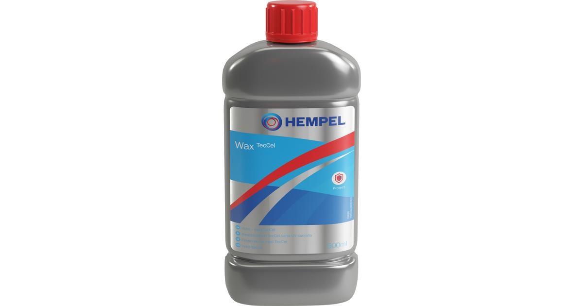 Hempel Teflonvax Wax&Protect TecCel